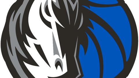 Dallas Mavericks (2001-present, alternate)