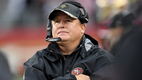 49ers owner Jed York explains why Chip Kelly was fired