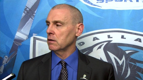 Rick Carlisle, Dallas Mavericks: A+