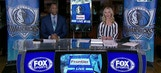 Mavs Live: Dallas defeats New York 103-95