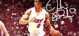 My Signature: Miami Heat's Josh Richardson