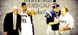 Which coach-player duo is more legendary?