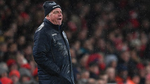 Crystal Palace: Shore up the defensive flanks