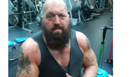 The new Big Show