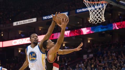Kevin Durant - Warriors