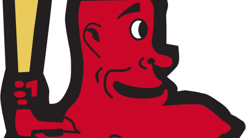 Boston Red Sox (1950-59, alternate)