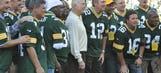 Bart Starr: Green Bay Packers great aims for Lambeau visit next season