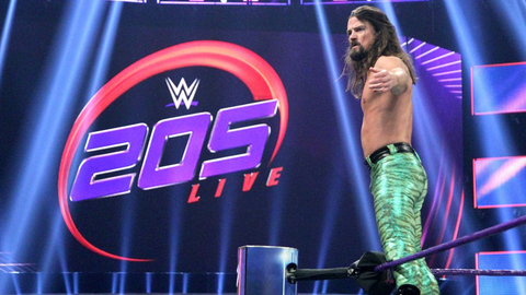 Very likely: Anyone from 205 Live