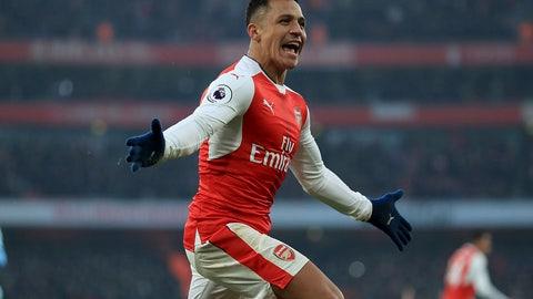 Arsenal – 1,225,000 kits