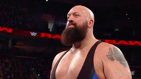 The Big Show: 1,000-to-1
