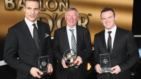 FIFA FIFPro World XI (2011)