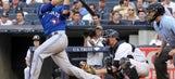 MLB Catcher J.P. Arencibia Announces Retirement