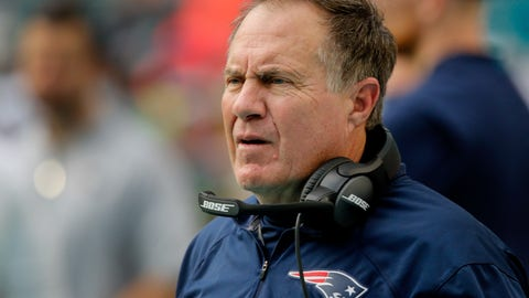 Shannon: The Patriots are successful because of the system, not the individual parts