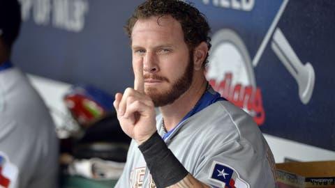 Rangers: Does Josh Hamilton still have it?