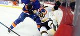 New York Islanders Matinee in Boston Edition