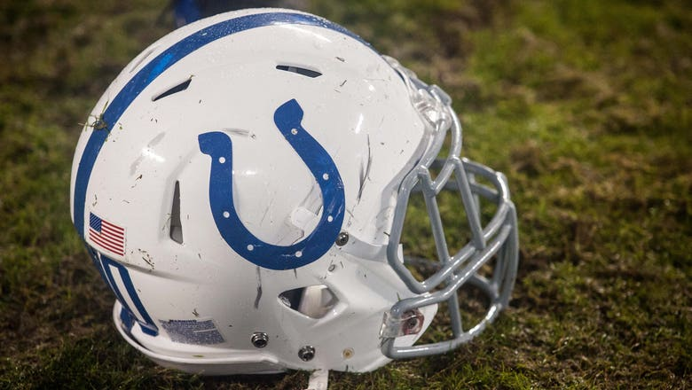 Colts bring Mudd back into the fold as senior offensive assistant