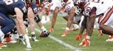 J'Bril Glaze Commits to Virginia Tech
