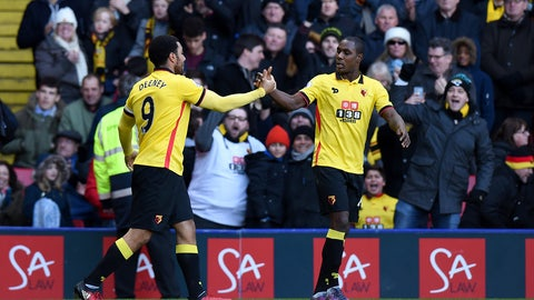 Watford: Add creativity to midfield