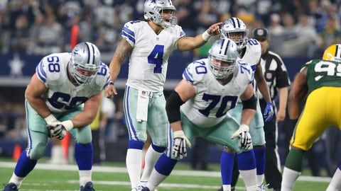 Most fans don't believe that the Dallas Cowboys are 'America's Team'