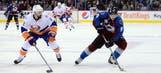 New York Islanders Back After A Week Off