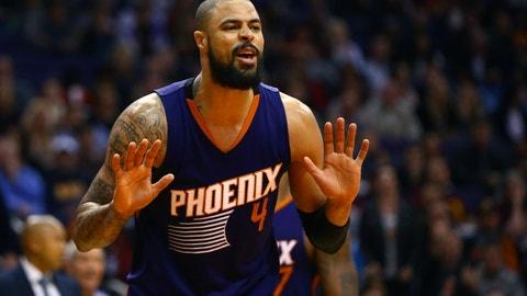 Phoenix Suns (28)