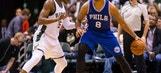 Milwaukee Bucks: Player Grades From 113-104 Loss To Philadelphia 76ers