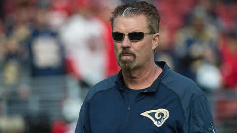 Gregg Williams is still insane, but it's charming
