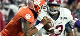 The World Needs More Alabama-Clemson National Championships