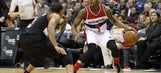 Washington Wizards' Blow Out Trail Blazers, Win 12th Straight Game At Home