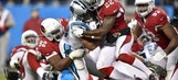 Arizona Cardinals have lengthy free agent list