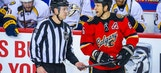 Calgary Flames: Are Fans Rightfully Frustrated By The Officiating?