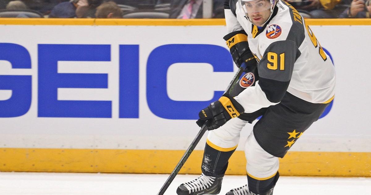New York Islanders Top Ten All-Stars in History  d693179df538
