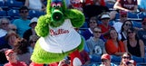 Phillies 2017 Offseason Given A- Grade by Sports Illustrated