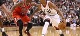 Raptors (24-11) at Bulls (18-18): Preview