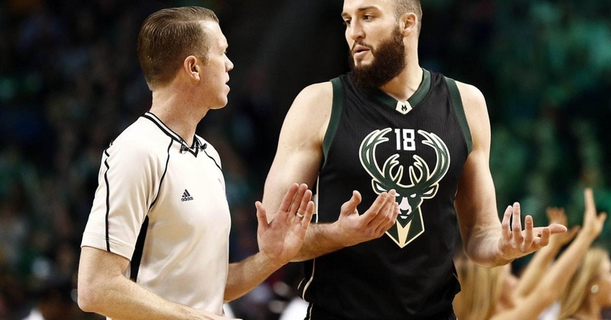 Milwaukee Bucks: Miles Plumlee Is Doomed To Fail Without