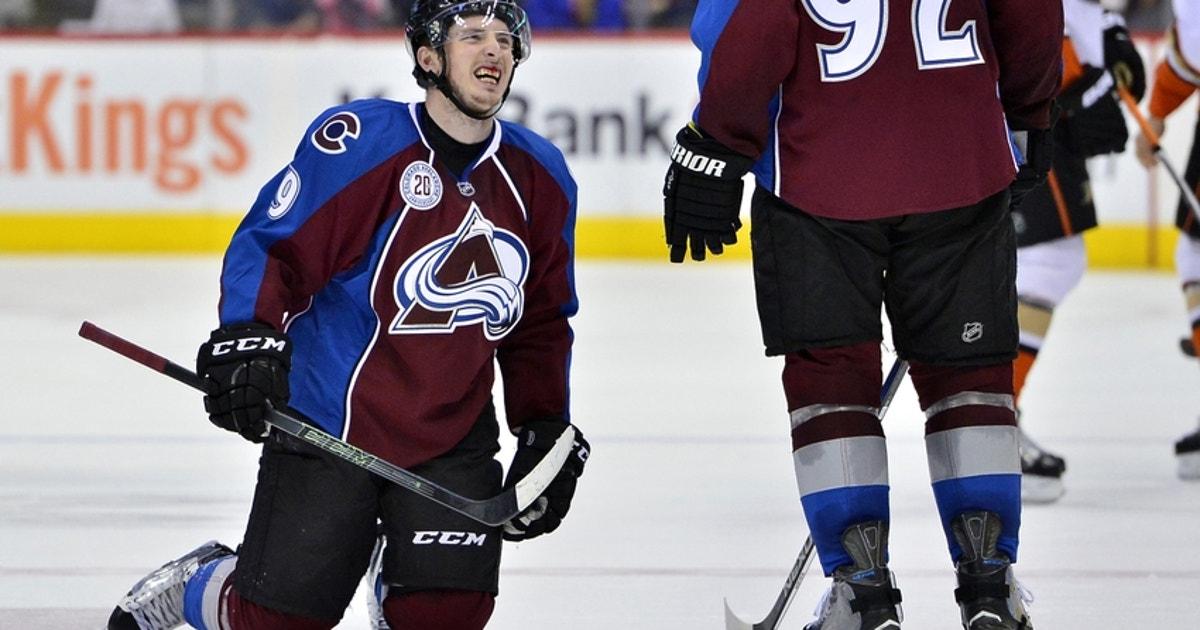 Colorado Avalanche Consider Trade For Matt Duchene