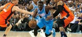 Highs and Lows: Sacramento Kings Can't Handle The Thunder