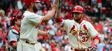St. Louis Cardinals: Brandon Moss or Sam Fuld?