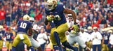 Notre Dame Football: Run Game Will be NCAA Best in 2017
