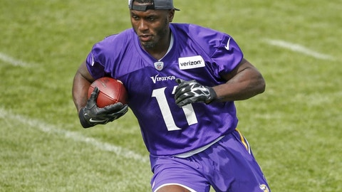 The Laquon Treadwell hype machine is revving up … again