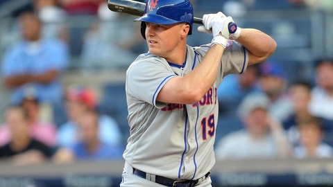 New York Mets: Jay Bruce