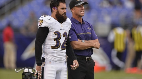 Baltimore Ravens: $15.4 million