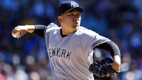 Tanaka outlasts Sale