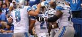 Detroit Lions Running Backs: Postseason Grades