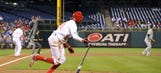 Phillies Certain to Send Roman Quinn to Triple-A in 2017