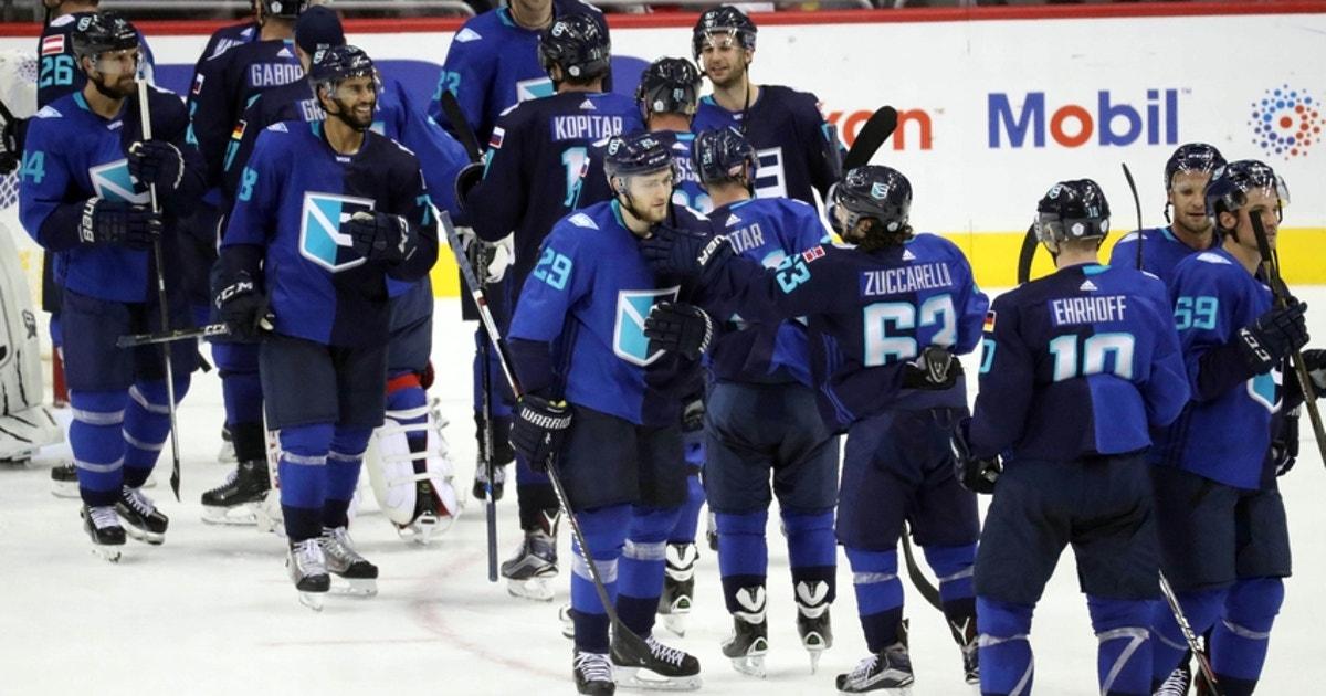 Adidas getting rid of all NHL third jerseys for 2017-18 season  986c7714ae0