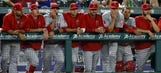 Projection: Where will the Los Angeles Angels finish in the AL West?