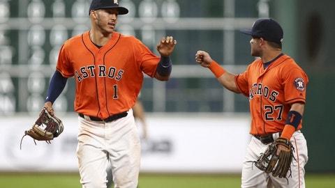 Houston Astros: 711-908 (.439)