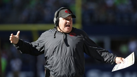 Chip Kelly, UCLA reportedly finalizing deal