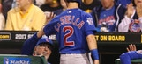 Chicago Cubs: Will Tommy La Stella be on the Opening Day roster?